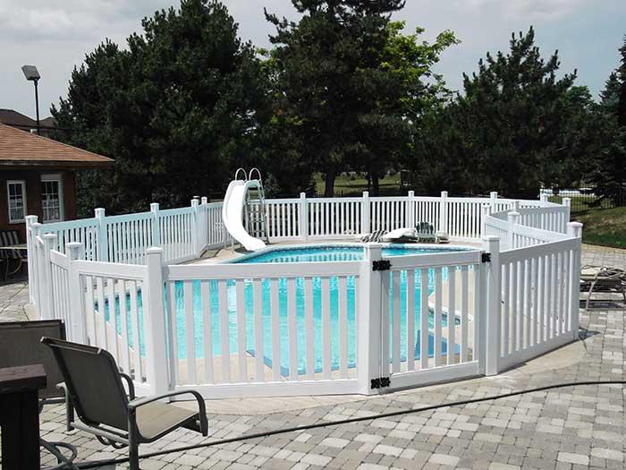 Pool Fence Wholesale Fence