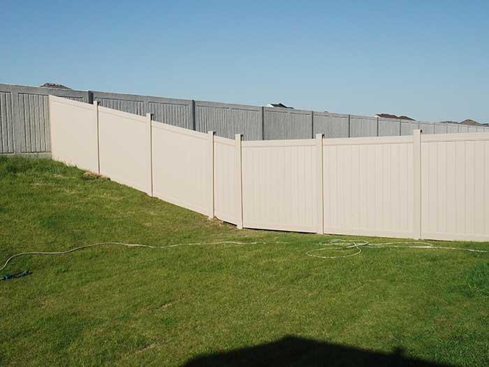 Privacy Vinyl Fencing Toronto Wholesale Fence