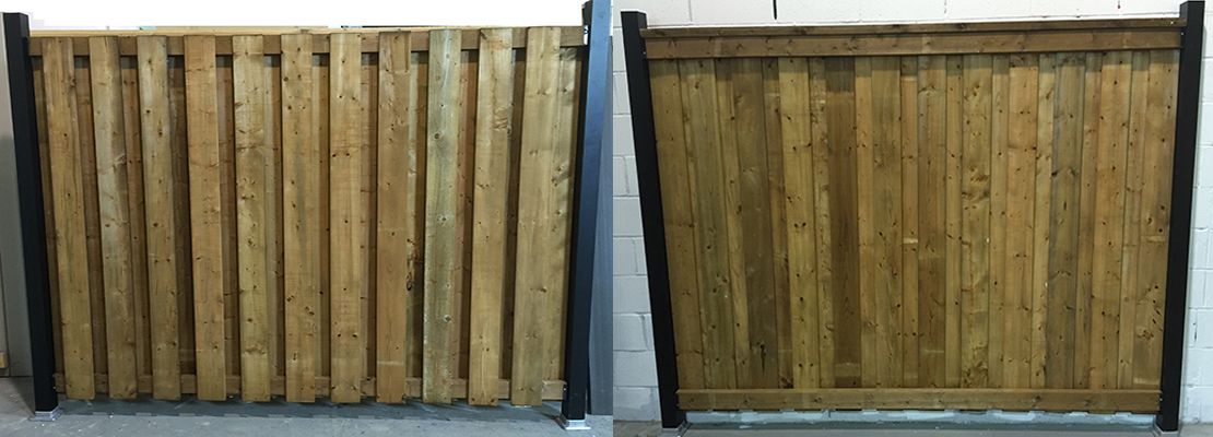 Wholesale fence in greater toronto area