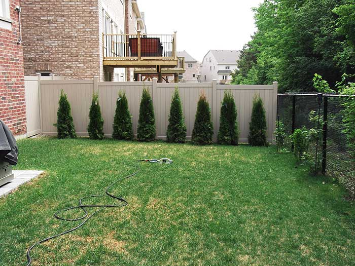 Full-Privacy-Vinyl-Fencing-Installation---Burlington by Fence Direct