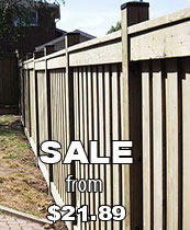 Full-Privacy-Wood-Fencing-Installation-6X6 by Wholesalefence.ca