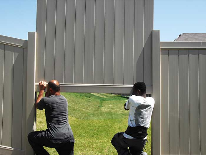 Privacy-Vinyl-Fencing-Installations-in-Whithby-by-Professional-Team by wholesalefence.ca