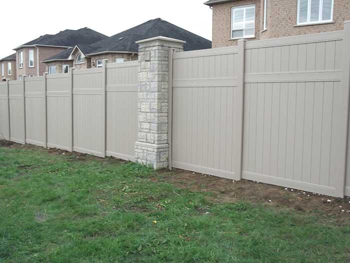 Privacy Vinyl Fencing Toronto Page 6 Wholesale Fence